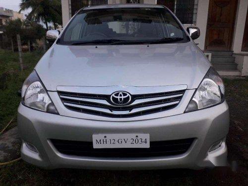 Used 2011 Toyota Innova MT for sale in Sangli