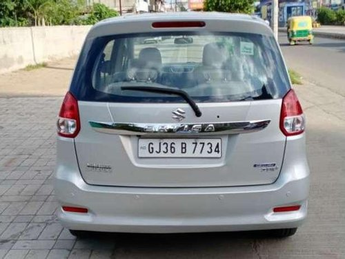 Maruti Suzuki Ertiga ZDI Plus , 2017, MT for sale in Rajkot