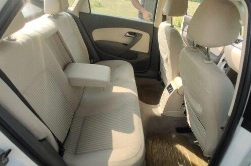 Used 2010 Volkswagen Vento AT for sale in Ahmedabad