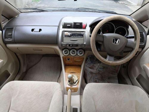 Used Honda City ZX 2007 MT for sale in Ahmedabad