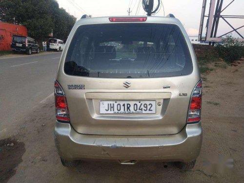 Used 2007 Maruti Suzuki Wagon R MT for sale in Ranchi
