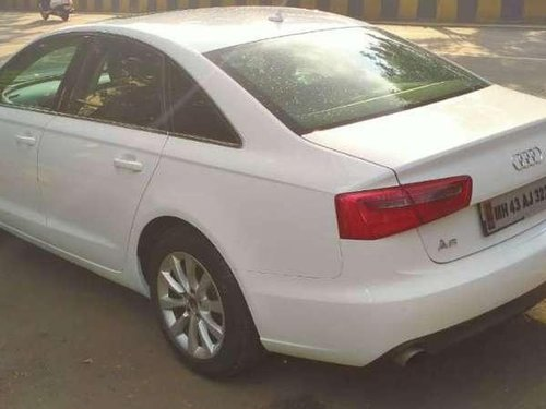 Used Audi A6 2011 AT for sale in Mumbai