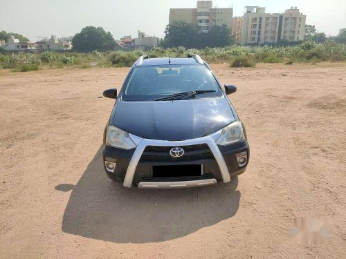 Used 2014 Toyota Etios Cross MT for sale in Ahmedabad