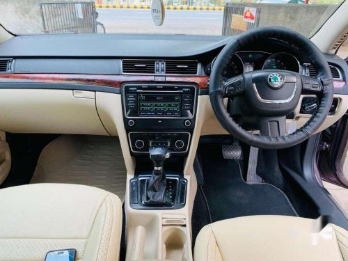 Used Skoda Superb 2011 MT for sale in Vadodara