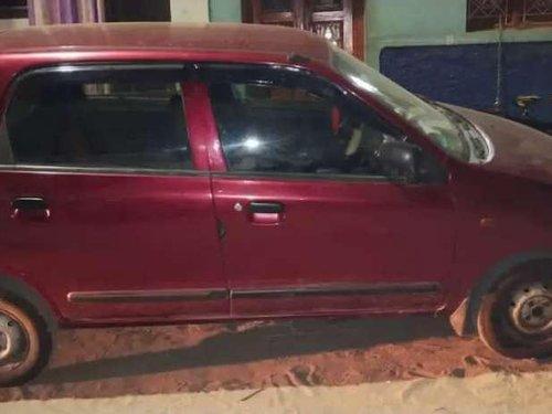 Used Maruti Suzuki Alto 2010 MT for sale in Madurai