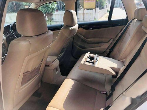 Used 2011 BMW X1 AT for sale in Ahmedabad