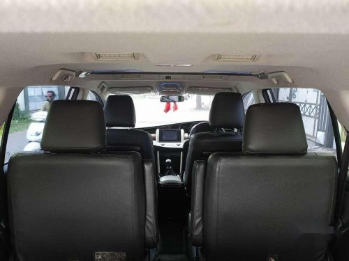 Used Toyota INNOVA CRYSTA 2017 MT for sale in Rajkot