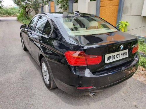 Used 2013 BMW 3 Series AT for sale in Hyderabad-6