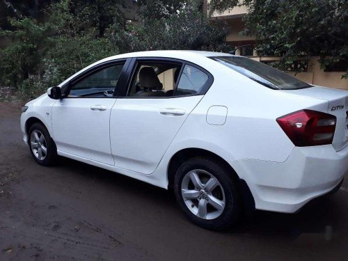 Used 2012 Honda City S MT for sale in Madurai-6