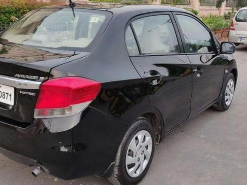 Used 2013 Honda Amaze MT for sale in Mira Road