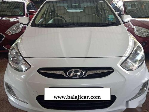 Used 2013 Hyundai Verna MT for sale in Chennai -5