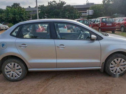 Used Volkswagen Ameo 2016 MT for sale in Hyderabad