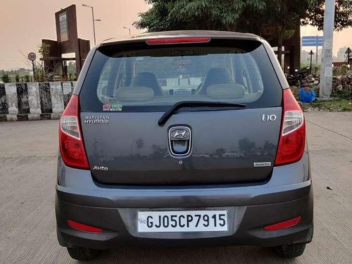 Used Hyundai i10 2011 MT for sale in Surat