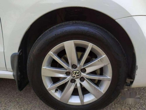 Used 2017 Volkswagen Polo MT for sale in Jaipur