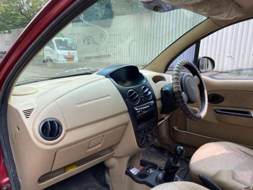 Used Chevrolet Spark 1.0 2010 MT for sale in Mumbai