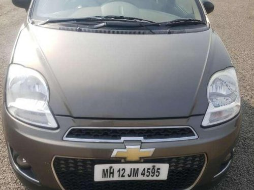 Used Chevrolet Spark 2012 MT for sale in Pune
