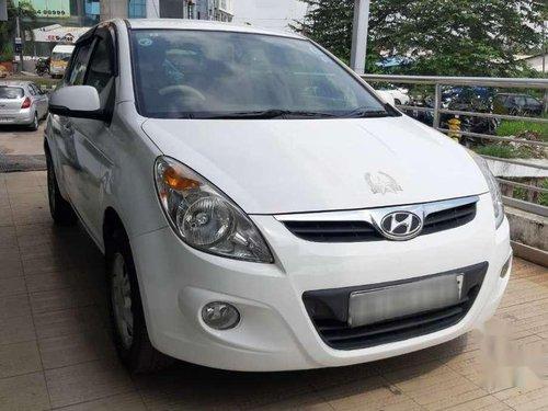 Used Hyundai i20 2010 MT for sale in Kochi