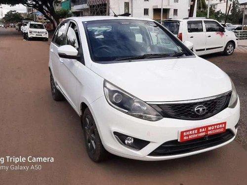 Used Tata Bolt 2015 MT for sale in Sangli