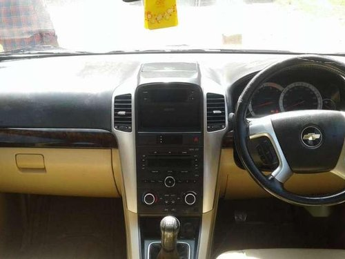 Used 2008 Chevrolet Captiva MT for sale in Goregaon