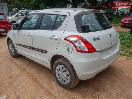 Maruti Suzuki Swift 2017 MT for sale in Hyderabad