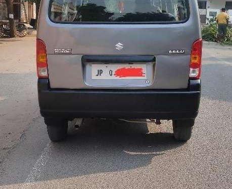 Used Maruti Suzuki Eeco 2018 MT for sale in Agra