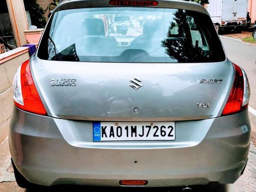Used Maruti Suzuki Swift VDi, 2012, MT for sale in Mysore