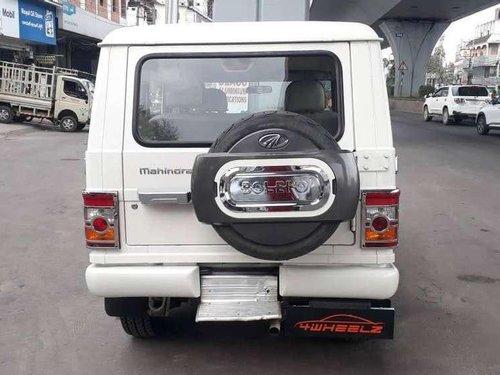 2015 Mahindra Bolero SLX AT for sale in Hyderabad