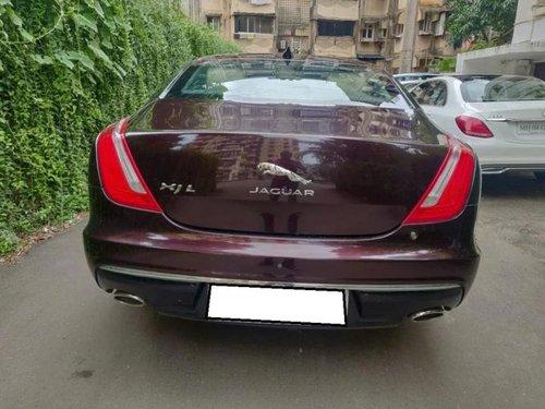 Used 2017 Jaguar XJ AT for sale in Mumbai