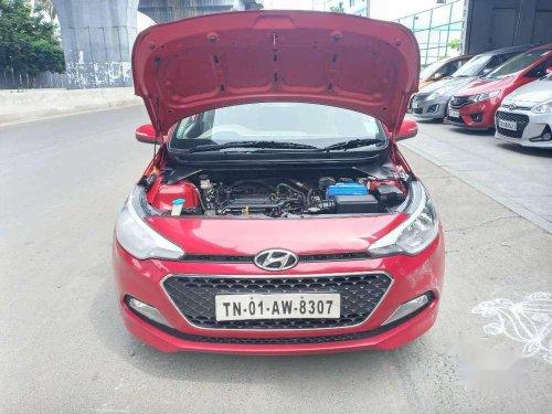 Hyundai Elite i20 Sportz 1.2 2014 MT for sale in Chennai