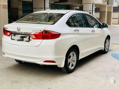 Used Honda City V, 2014, MT for sale in Surat