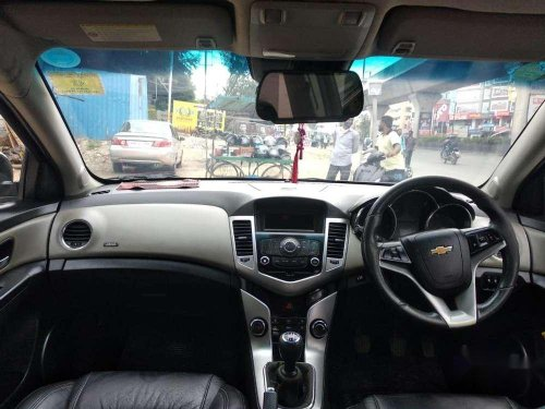 Used Chevrolet Cruze LTZ 2011 MT for sale in Hyderabad