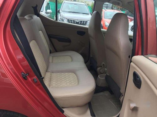 Used Hyundai i10 Magna 2009 MT for sale in Nashik