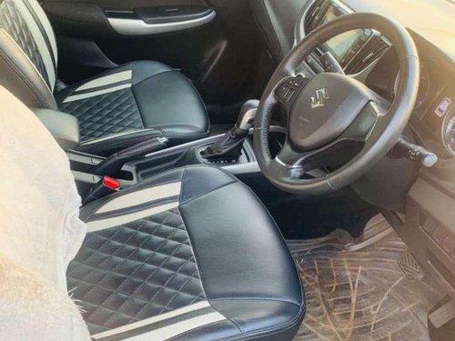 Used Maruti Suzuki Baleno 2018 MT for sale in Perinthalmanna