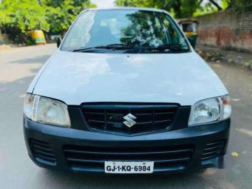 Used 2012 Maruti Suzuki Alto MT for sale in Ahmedabad -8