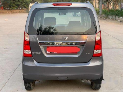 Used Maruti Suzuki Wagon R 2012 MT for sale in Gurgaon