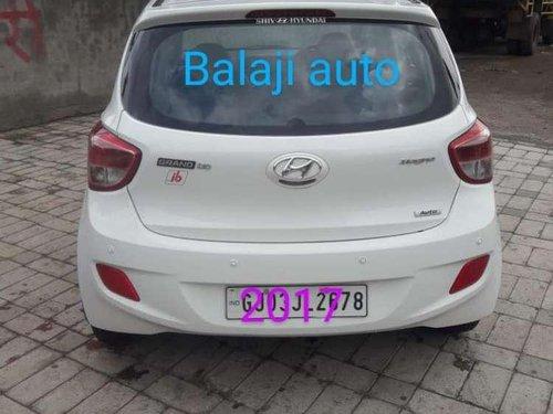 2017 Hyundai Grand i10 Magna MT for sale in Rajkot