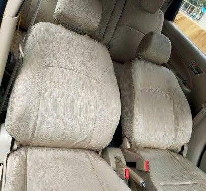 Used Maruti Suzuki Ertiga 2013 MT for sale in Thane
