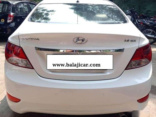 Used 2013 Hyundai Verna MT for sale in Chennai -4
