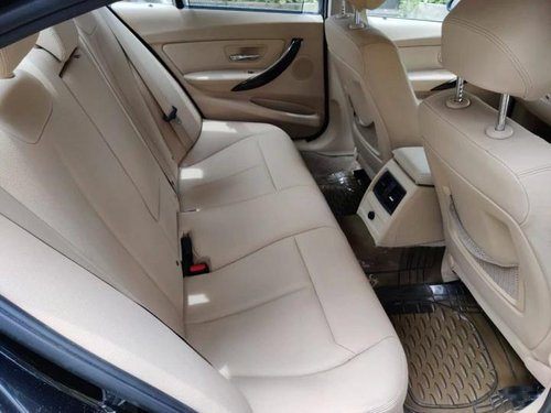 Used 2013 BMW 3 Series AT for sale in Hyderabad-2