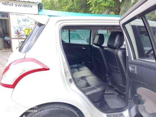 Used 2016 Maruti Suzuki Swift ZDI MT for sale in Surat