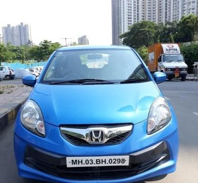 Used 2012 Honda Brio MT for sale in Thane-7