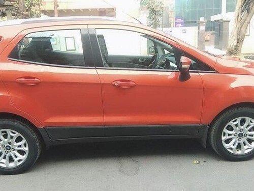 2013 Ford EcoSport 1.5 TDCi Titanium MT in New Delhi