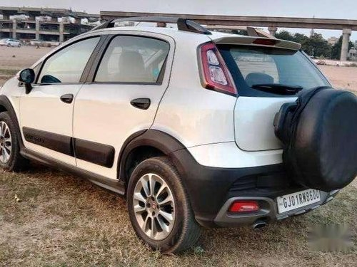 Fiat Avventura Multijet 1.3, 2015, MT for sale in Ahmedabad