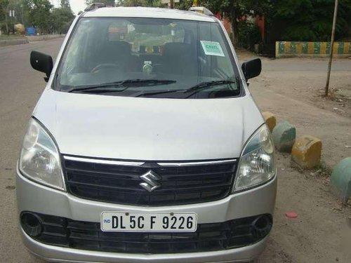 Used Maruti Suzuki Wagon R 1.0 LXi, 2011 MT in Ghaziabad