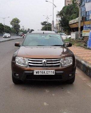 2014 Renault Duster 85PS Diesel RxL MT in Kolkata
