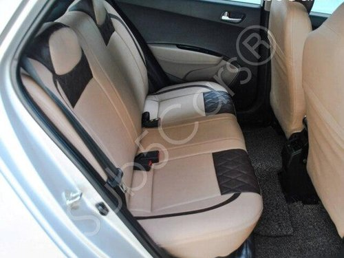 Used Hyundai Grand i10 2018 AT for sale in Hyderabad