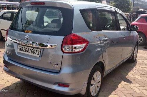 Used 2018 Maruti Suzuki Ertiga MT for sale in Kolkata
