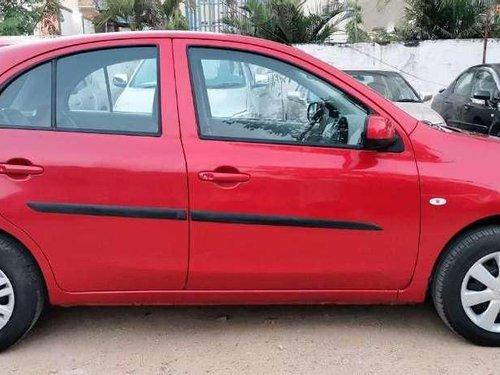 2011 Nissan Micra Diesel MT for sale in Hyderabad