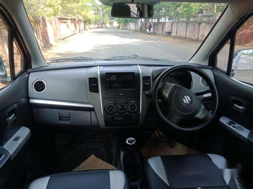 Used 2011 Maruti Suzuki Wagon R MT for sale in Nashik