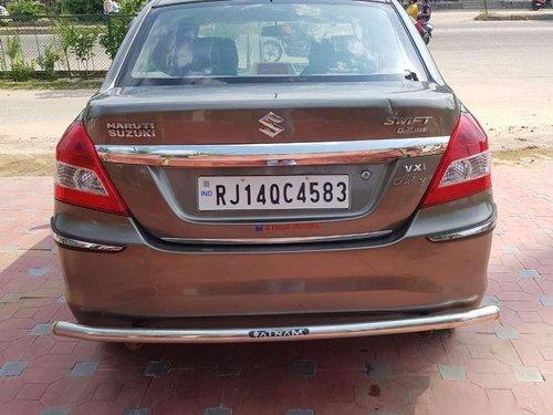 Used 2017 Maruti Suzuki Swift Dzire MT for sale in Jaipur